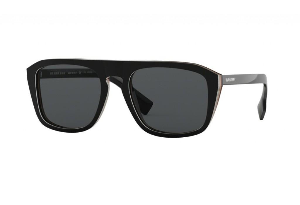 Sunglasses Burberry B 4286 Polarized B42863798815519145