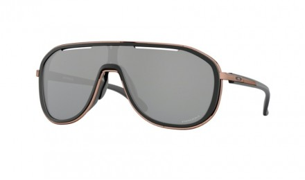 Γυαλιά ηλίου Oakley OO 4133 Outpace Prizm Black