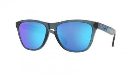 Γυαλιά ηλίου Oakley OO 9013 Frogskins Prizm Sapphire Polrized