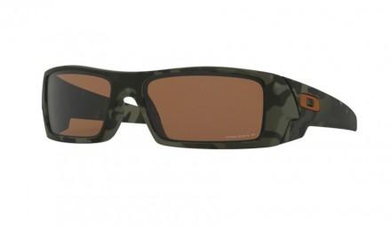 Γυαλιά ηλίου Oakley OO 9014 GasCan Prizm Tungsten Polarized
