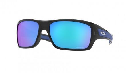 Γυαλιά ηλίου Oakley OO 9263 Turbine Prizm Sapphire