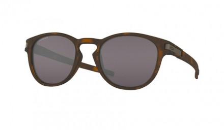 Γυαλιά ηλίου Oakley OO 9265 Latch Prizm Black