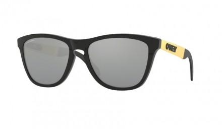 Γυαλιά ηλίου Oakley OO 9428 Frogskins Mix Prizm Black