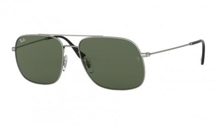 84d3a30f6a Γυαλιά ηλίου Ray Ban RB 3595 Andrea