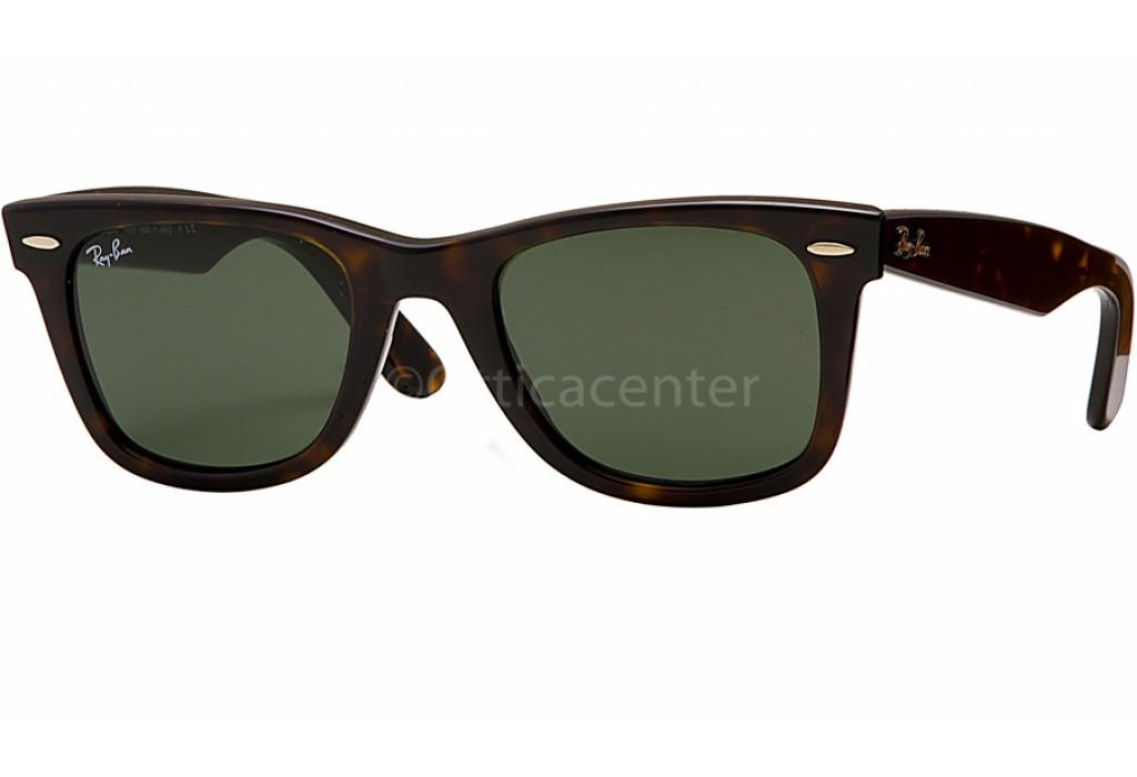 4ce3673891 Γυαλιά ηλίου Ray Ban Wayfarer RB 2140 - RB2140 902