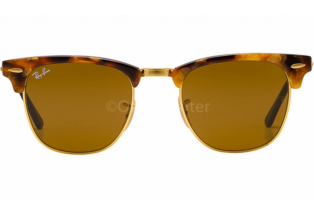 588e0b9dac View in Zoom · Γυαλιά ηλίου Ray Ban RB 3016 Clubmaster