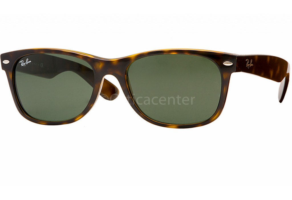 c0c383f825 Γυαλιά ηλίου Ray Ban New Wayfarer RB 2132 - RB2132 902L