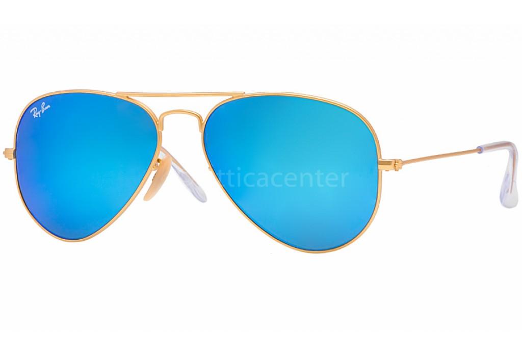 28d0ed577c Γυαλιά ηλίου Ray Ban Aviator RB 3025 - RB3025 112 17