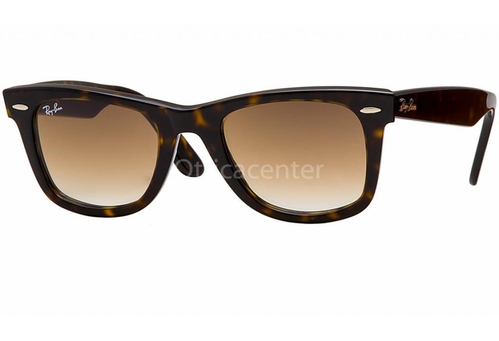 8818353c44 Γυαλιά ηλίου Ray Ban Wayfarer RB 2140 - RB2140 902 51 5022
