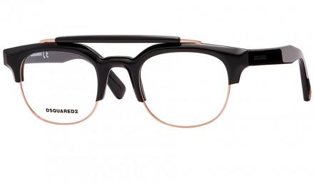 Γυαλιά Οράσεως Dsquared DQ 5192