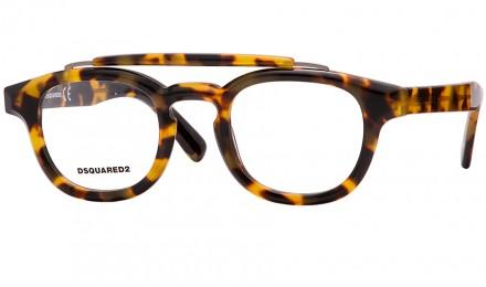Γυαλιά Οράσεως Dsquared DQ 5193