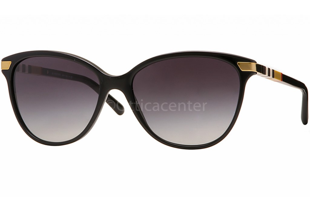 774a0091dd Γυαλιά ηλίου Burberry BE 4216 Regent Collection