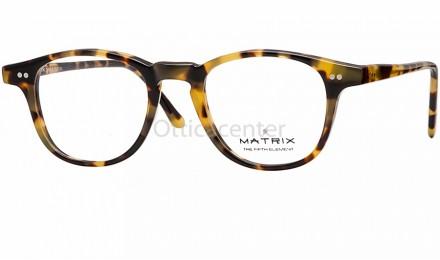 Γυαλιά Οράσεως Matrix By Mousourous Fatto a Mano 412