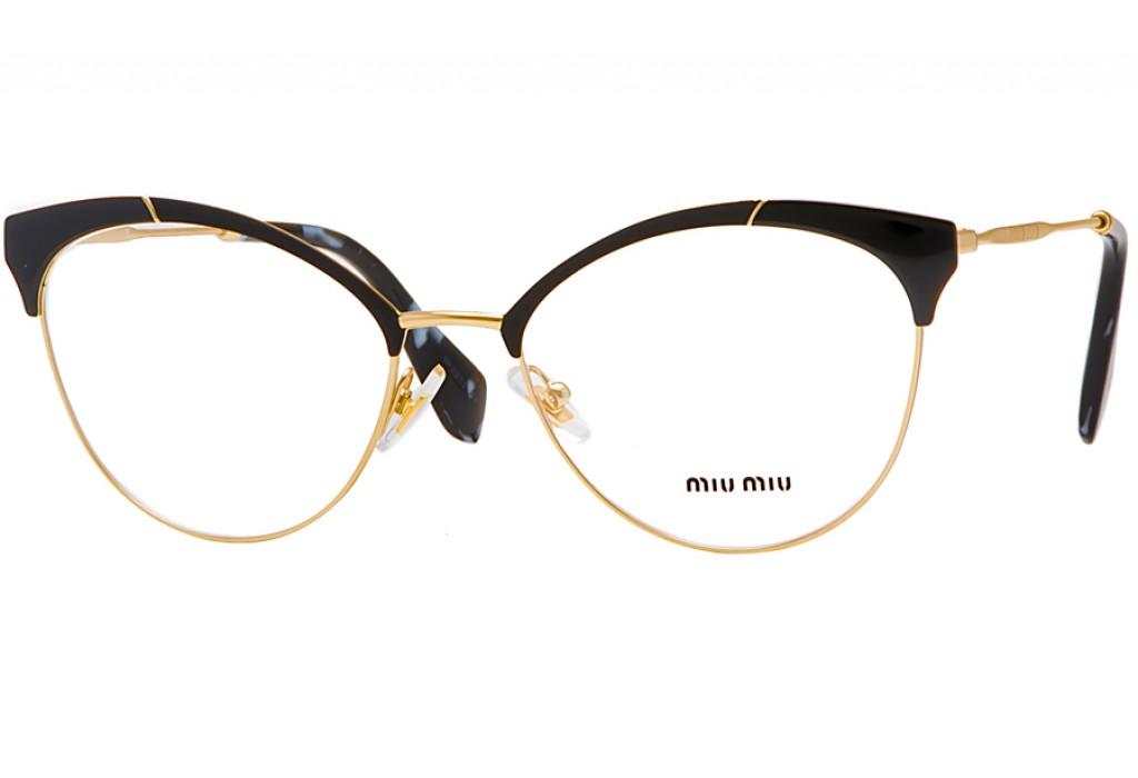 da3dcc03ab Γυαλιά Οράσεως Miu Miu VMU 50PV