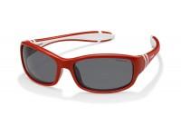 Γυαλιά ηλίου Polaroid Kids PLD 8000/S