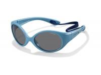 Γυαλιά ηλίου Polaroid Kids PLD 8010/S