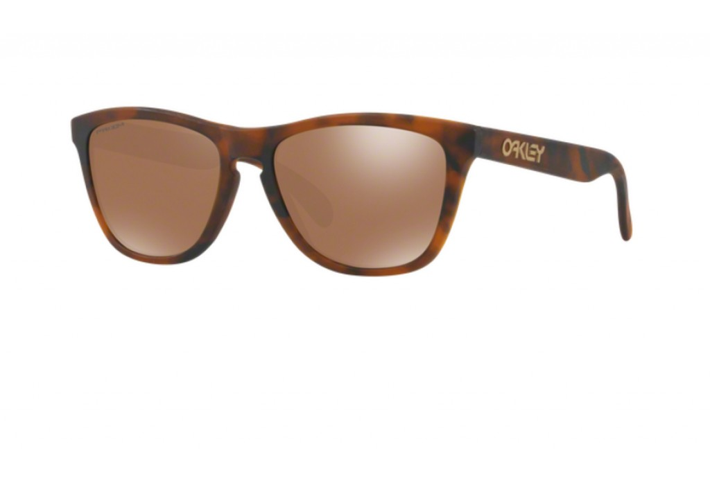 e989362d02 Γυαλιά ηλίου Oakley OO 9013 Frogskins Prizm Everyday Tungsten ...