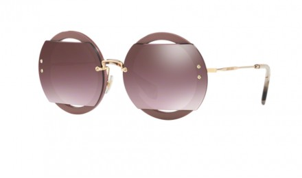 Γυαλιά ηλίου Miu Miu SMU 06SS Revial Evolution