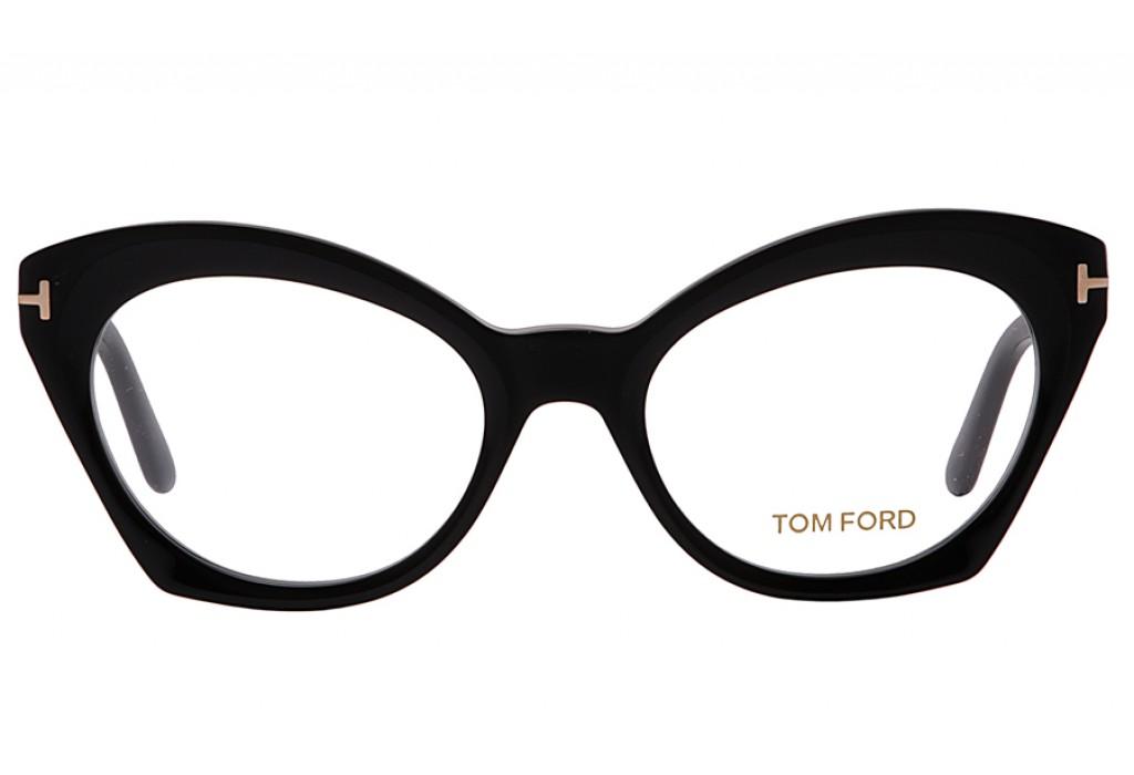 30048b0858 Γυαλιά Οράσεως Tom Ford TF 5456