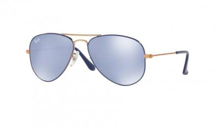 Γυαλιά ηλίου Ray Ban Junior RJ 9506S