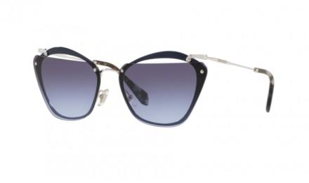 Γυαλιά ηλίου Miu Miu SMU 54TS Noir Evolution