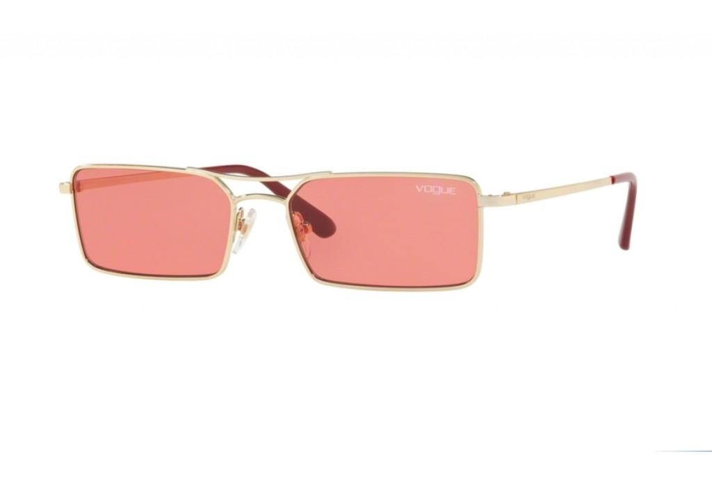 334acbc5df Γυαλιά ηλίου Vogue VO 4106 S By Gigi Hadid - VO4106S 848 F5 5517 135
