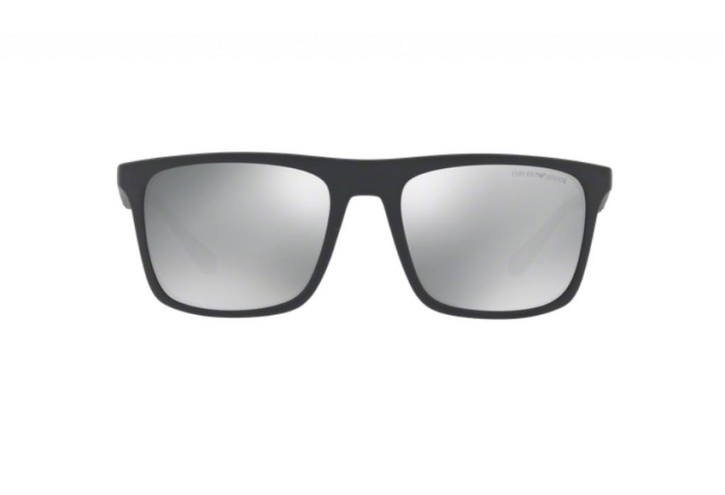 68604a7d7e Γυαλιά ηλίου Emporio Armani EA 4097 Polarized