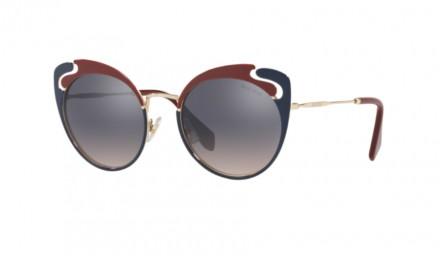Γυαλιά ηλίου Miu Miu SMU 57TS Noir Evolution