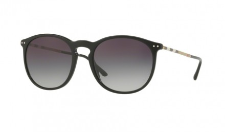 Γυαλιά ηλίου Burberry B 4250Q Leather Check Collection
