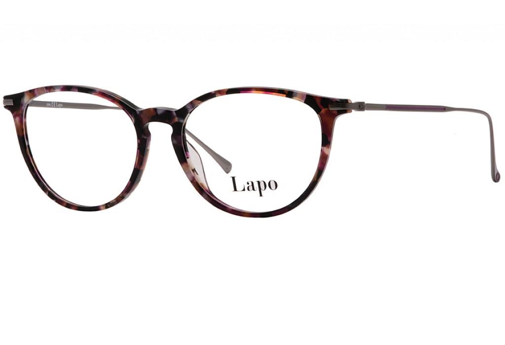 5a2becedf4 Γυαλιά Οράσεως LAPO 0036