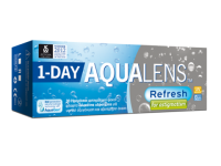 Astigmatism Dailies Disposable Contact Lenses Meyers Vision Aqualens  Refresh For Astigmatism 1 Day (30 PACK e33370d0817
