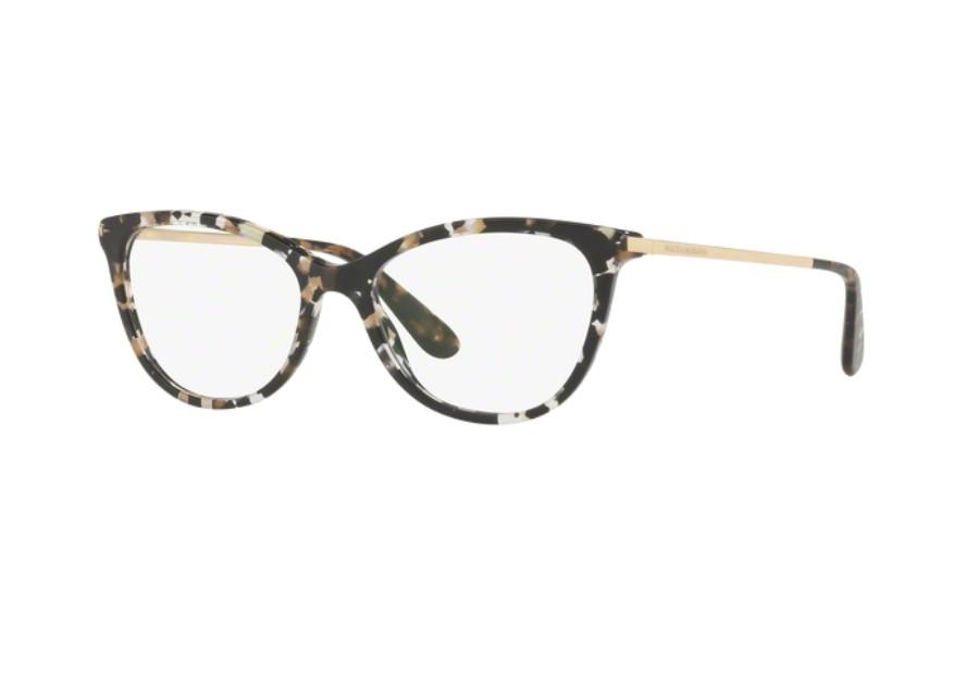 2f4a9bb379 Γυαλιά Οράσεως Dolce Gabbana DG 3258