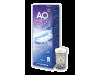 Υγρό Φακών Επαφής με σύστημα υπεροξειδίου Alcon Ao Sept Plus 360ml
