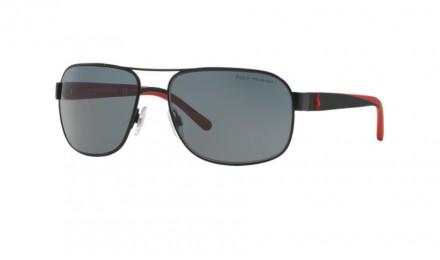 Γυαλιά ηλίου Polo Ralph Lauren PH 3093 Polarized