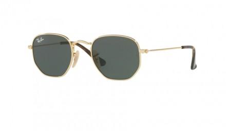 Γυαλιά ηλίου Ray Ban Junior RJ 9541SN Hexagonal Metal Junior