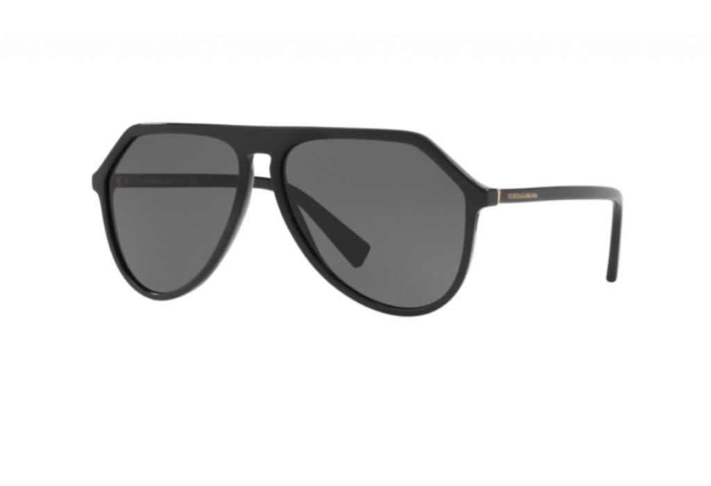 e0e670e30b Γυαλιά ηλίου Dolce Gabbana DG 4341 Less Is Chic