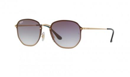 Γυαλιά ηλίου Ray Ban RB 3579 N Blaze Hexagonal