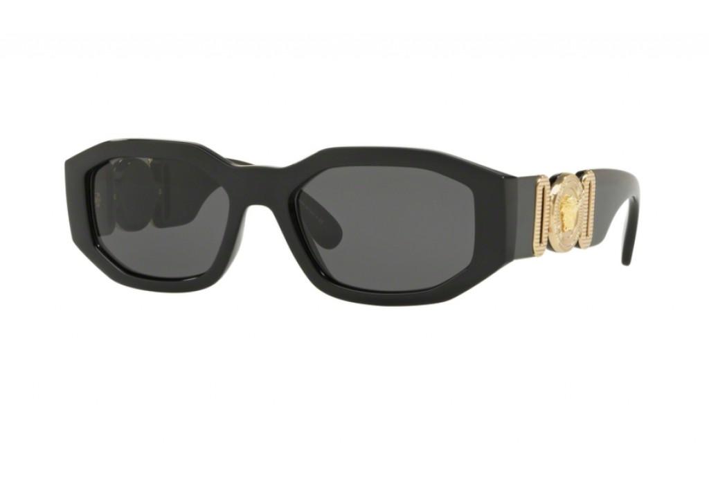 b7c5c7617c Γυαλιά ηλίου Versace VE 4361 The Clans - VE4361 GB1 87 5318 140