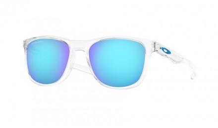 Γυαλιά ηλίου Oakley OO 9340 Trillbe X Prizm Sapphire