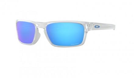 Γυαλιά ηλίου Oakley OO 9408 Sliver Stealth Prizm Sapphire