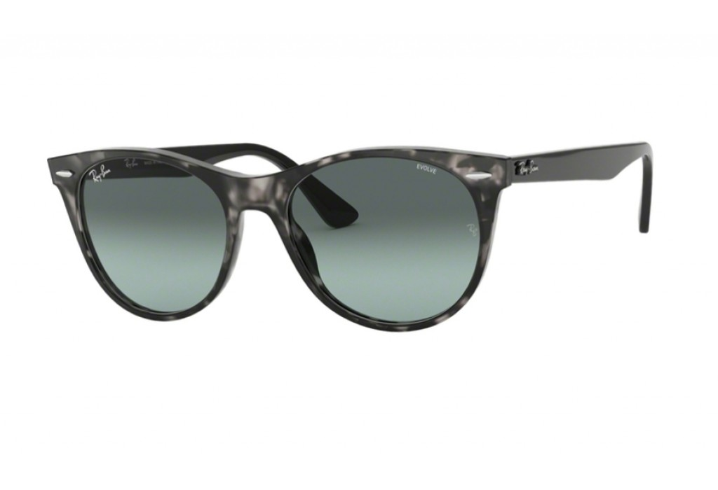 89bcace71a Γυαλιά ηλίου Ray Ban RB 2185 Evolve Lenses - RB2185 1250 AD