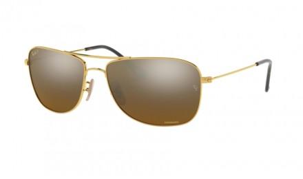 Γυαλιά ηλίου Ray Ban RB 3543 Polarized Chromance