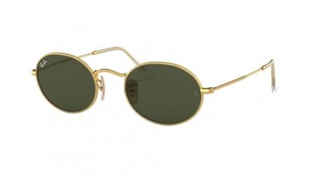 Γυαλιά ηλίου Ray Ban RB 3547 Oval