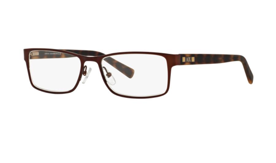 7cdd2b9ab988 Eyeglasses Armani Exchange AX 1003