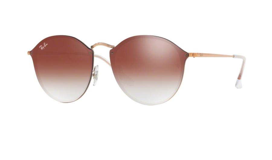 Sunglasses Ray Ban RB 3574 N Blaze Round a70e1c4906