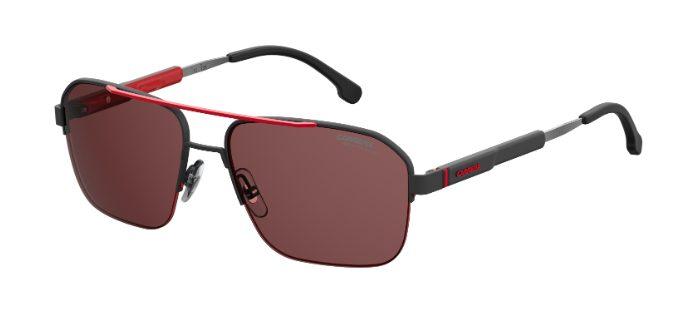 Sunglasses Carrera 8028 S Polarized with adjustable temple cb09d898fc9